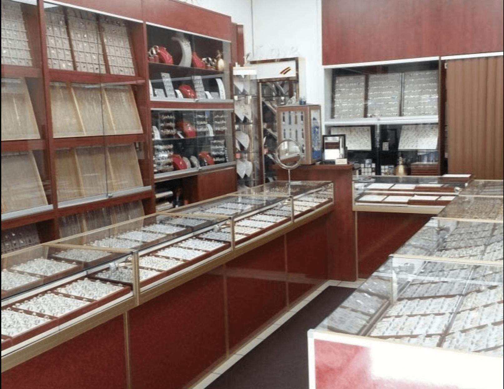Juwelier EFES Nürnberg